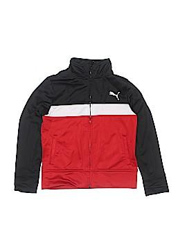 Puma Jacket Size 5