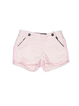 Stella McCartney Denim Shorts Size 4