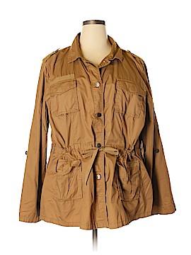 Fashion Bug Jacket Size 28 (Plus)