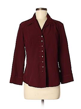 DressBarn 3/4 Sleeve Blouse Size M