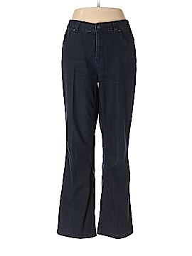 Croft & Barrow Jeans Size 10 SHORT
