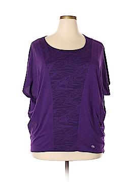 Zumba Wear Active T-Shirt Size XXL