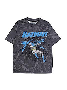 Batman Active T-Shirt Size 6 - 7