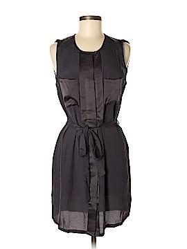 Line & Dot Casual Dress Size M