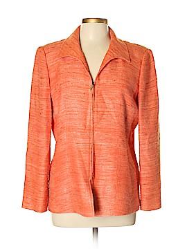 Carlisle Silk Blazer Size 12