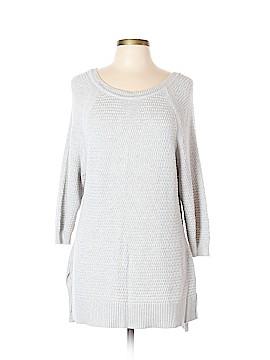 Lane Bryant Pullover Sweater Size 14 (Plus)