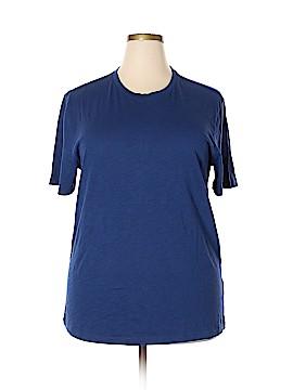 Route 66 Short Sleeve T-Shirt Size 2X (Plus)