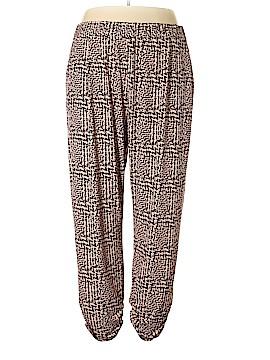 Anthony Original Casual Pants Size 3X (Plus)