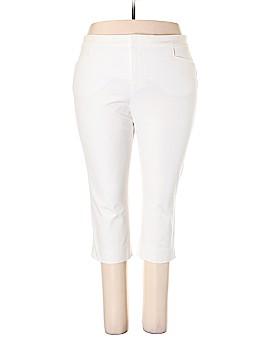 Chaps Khakis Size 18W (Plus)