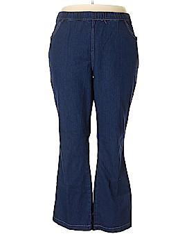 JMS Collection Jeans Size 3X (Plus)