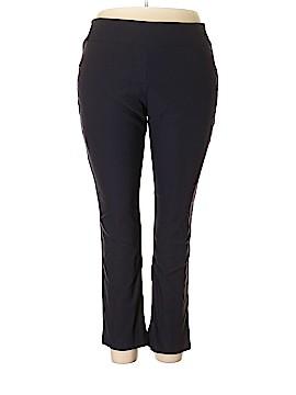 Nic + Zoe Casual Pants Size 18 (Plus)