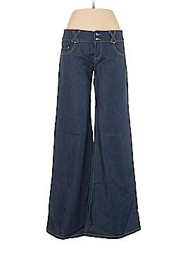 Love Moschino Jeans 30 Waist