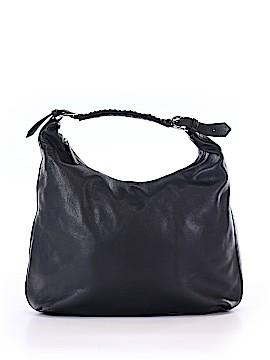 Margot Leather Hobo One Size