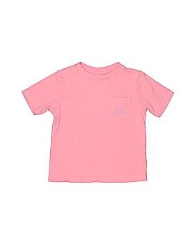 Vineyard Vines Short Sleeve T-Shirt Size 3T