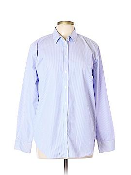 Everlane Long Sleeve Button-Down Shirt Size 12
