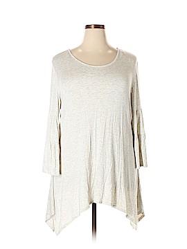 Cha Cha Vente Casual Dress Size 2X (Plus)