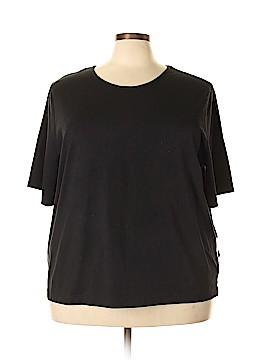 Koret Short Sleeve T-Shirt Size 3X (Plus)