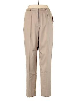 Susan Bristol Casual Pants Size 12