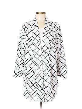 Easywear by Chico's Cardigan Size XL (3)