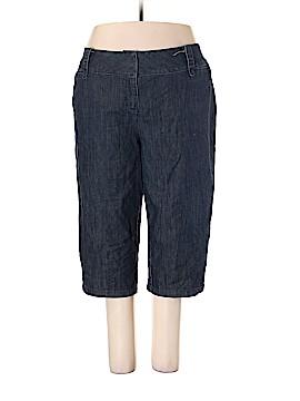 Lane Bryant Outlet Jeans Size 24 (Plus)
