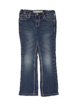 Free Planet Jeans Size 6