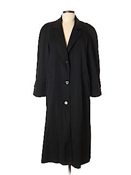 Jones New York Trenchcoat Size 10 (Petite)