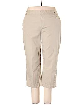 Bay Studio Linen Pants Size 20W (Plus)