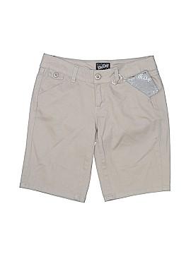 Bebop Khaki Shorts Size 0