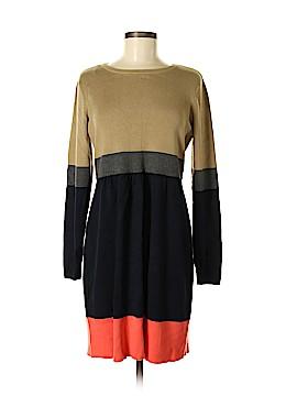 Jessica Howard Casual Dress Size L (Petite)