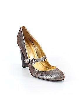J. Crew Heels Size 8 1/2