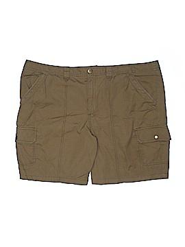 Eddie Bauer Cargo Shorts Size 20 (Plus)