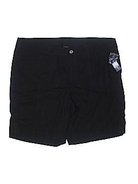 Faded Glory Shorts Size 20 (Plus)