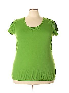 Lena Short Sleeve Top Size 18 - 20 (Plus)