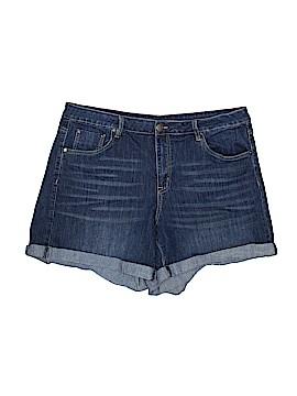 Dollhouse Denim Shorts Size 20 (Plus)