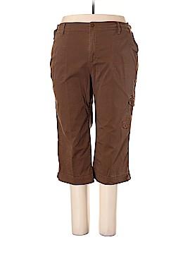 Zana Di Jeans Khakis Size 22 (Plus)