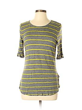 Apt. 9 3/4 Sleeve T-Shirt Size L