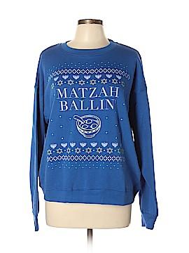 Freeze Sweatshirt Size L