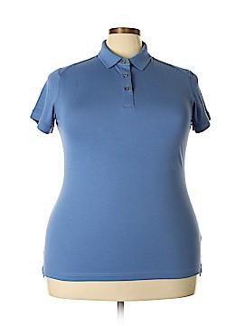 Cutter & Buck Short Sleeve Polo Size XXL