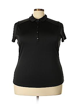 Ogio Short Sleeve Polo Size 2X (Plus)