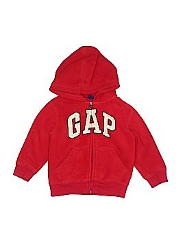 Baby Gap Fleece Jacket Size 2
