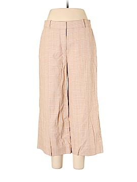 J. Crew Linen Pants Size 10