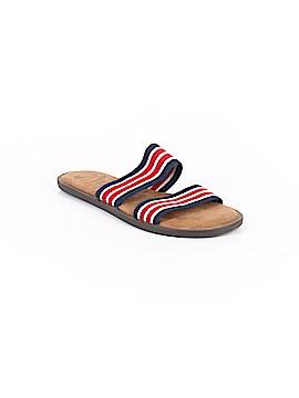Love & Love Sandals Size 7