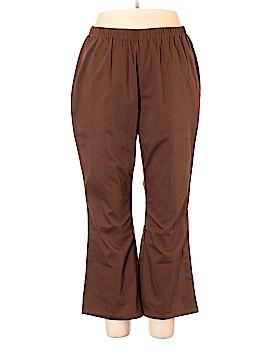 Denim 24/7 Khakis Size 22 (Plus)