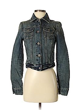 X2 Denim Jacket Size XS