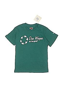 Puma Short Sleeve T-Shirt Size M (Youth)