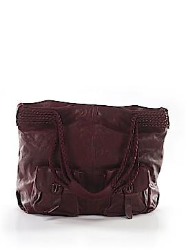 Hobo International Leather Shoulder Bag One Size