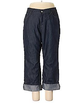 Merona Jeans Size 18w (Plus)