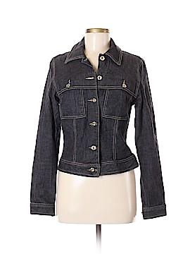 ABS Allen Schwartz Denim Jacket Size M