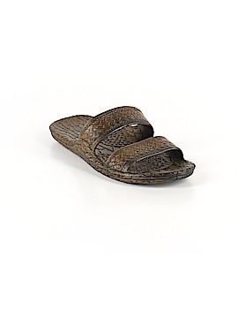 Pali Hawaii Sandals Size 5
