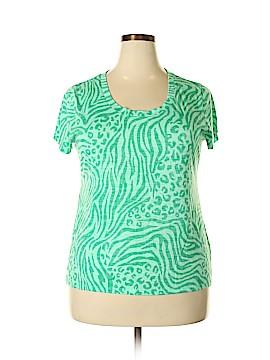 Chaus Sport Short Sleeve T-Shirt Size XXL